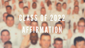 Watch USMA 2022 Affirmation Ceremony Live