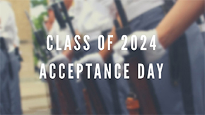 Watch USMA 2024 Acceptance Day Parade Live