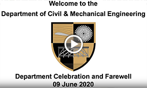 West Point Civil & Mechanical Engineering Farwell
