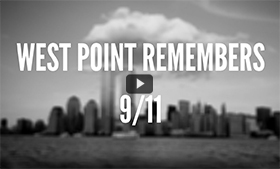 West Point 9/11 Remembrance Activities