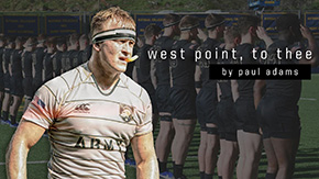 West Point, to Thee by CDT Paul Adams