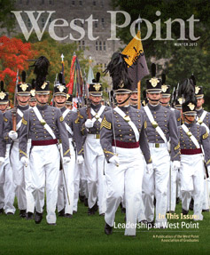 West Point Magazine Winter 2013