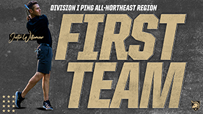 Williamson Named GCAA PING All-Northeast First Team
