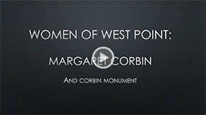 Women of West Point: Margaret Corbin