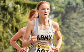 Women's Cross Country Sweeps Patriot League Weekly Awards