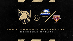 Women's Hoops Adds a Pair of Non-Conference Tilts