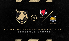 Women's Hoops Announces Addition of Contests with Marist and Quinnipiac
