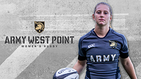 Women's Rugby Shuts Out Navy On the Road