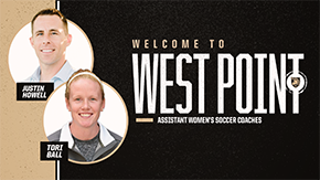 Women's Soccer Welcomes Two Assistant Coaches