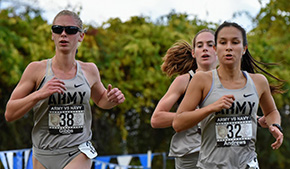 Women's XC Opens Season With Win Over Syracuse