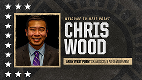 Wood Hired as Senior Associate AD for Development