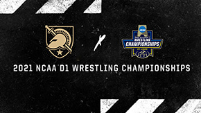 Wrestling to Send Seven to NCAA Tournament