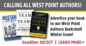 West Point Application Deadline >> Advertise Your Book In West Point Magazine