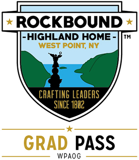 Rockbound Highland Home Grad Pass