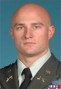 MAJ Matthew A. Chaney '01