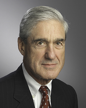Robert S. Mueller to Receive 2016 Thayer Award