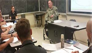 CPT Kleind teaches PL300