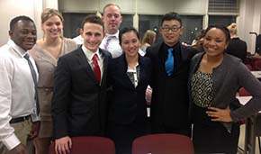 West Point Mock Trial Team