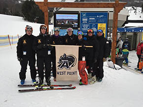 Alpine Skiing 01-16-2015