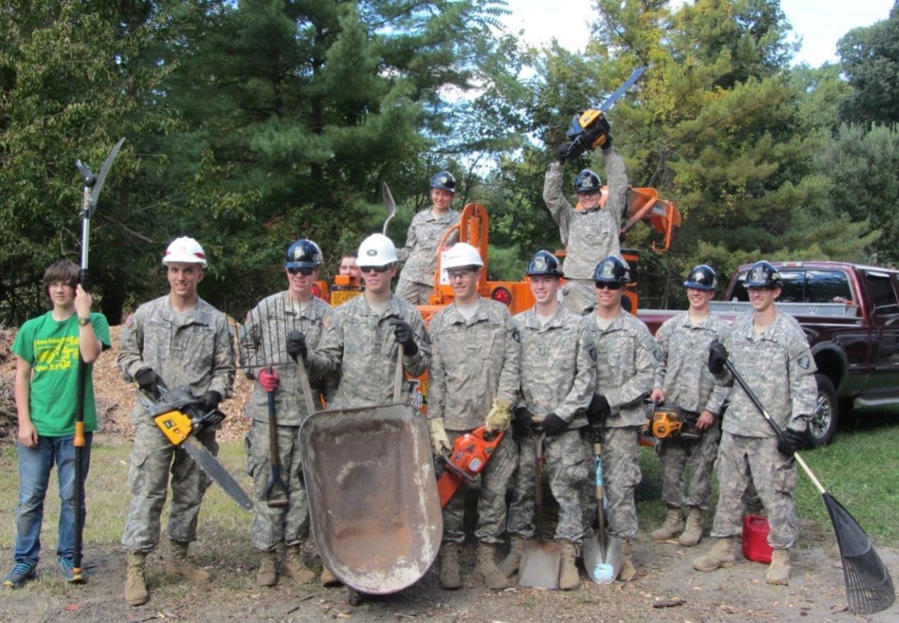 West Point Student Chapter of the American Society of Civil Engineers