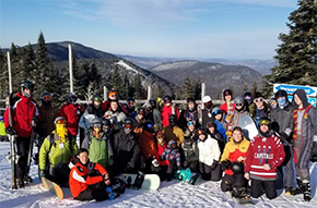 Ski Club Ventures to Quebec