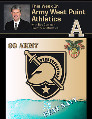 Army West Point Athletic Director's Update with Boo Corrigan Director of Athletics