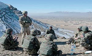 Military Review AFG Cambodia Stringer Sep 14