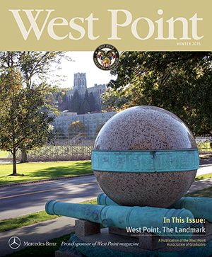 West Point Magazine Winter 2015