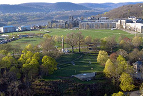 USMA #1 Public University of Forbes List