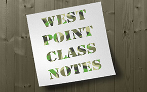 West Point Class Notes