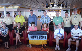 West Point Group Travel