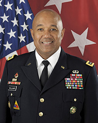 LTG Darryl A. Williams '83