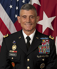 LTG(R) Caslen '75 to Receive 2019 Theodore Roosevelt Award