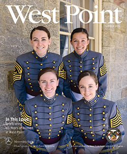 West Point Magazine Summer 2016