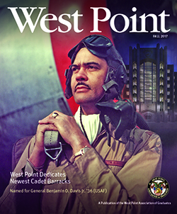 West Point Magazine Fall 2017
