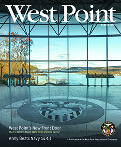 West Point Magazine Winter 2018