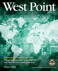 West Point Magazine Summer 2018