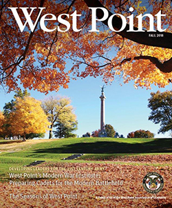 West Point Magazine Fall 2018