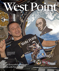 West Point Magazine Fall 2019