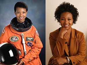 Dr. Mae C. Jemison to Receive the 2021 Thayer Award