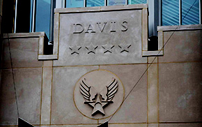 USMA Opens New Davis Barracks