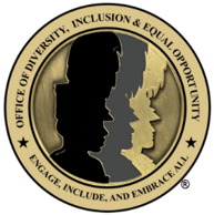 Diversity & Inclusion Leadership Conference Logo 2021