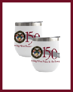 150th Anniversary Memorabilia – A Great Holiday Gift!