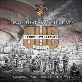 Benny Havens Band Album