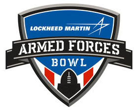 12/22: Army vs. Houston at Armed Forces Bowl