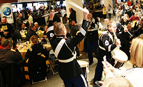 Last Call for Army-Navy Tailgate Registration