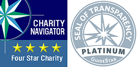 WPAOG Achieves Top Ratings from Charity Watchdogs