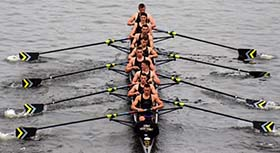 West Point Crew team