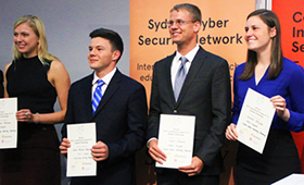 West Point Cyber Team