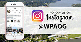Follow WPAOG on Instagram!
